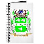 Whitehead Journal
