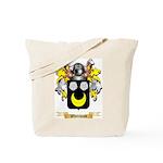 Whitehand Tote Bag