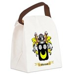 Whitehand Canvas Lunch Bag