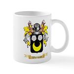 Whitehand Mug