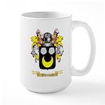 Whitehand Large Mug