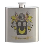 Whitehand Flask