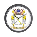 Whitefield Wall Clock
