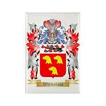 Whitecross Rectangle Magnet (10 pack)