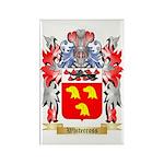 Whitecross Rectangle Magnet (100 pack)