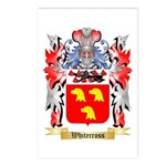 Whitecross Postcards (Package of 8)