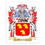 Whitecross Small Poster