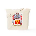 Whitecross Tote Bag