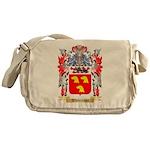 Whitecross Messenger Bag