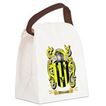 Whitcomb Canvas Lunch Bag