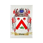 Whitby Rectangle Magnet