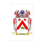 Whitby Sticker (Rectangle)
