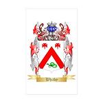 Whitby Sticker (Rectangle 50 pk)