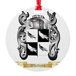Whitburn Round Ornament