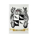 Whitburn Rectangle Magnet (100 pack)
