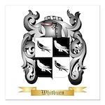 Whitburn Square Car Magnet 3