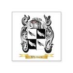 Whitburn Square Sticker 3
