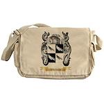 Whitburn Messenger Bag