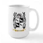 Whitburn Large Mug