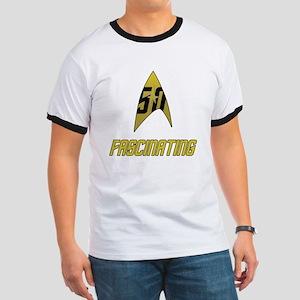 Star Trek 50 Fascinating Ringer T
