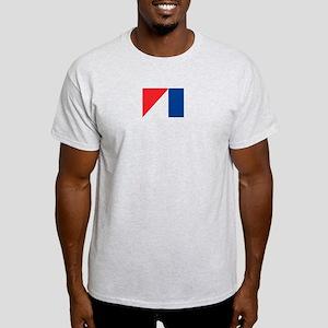 AMC Flag Logo Light T-Shirt