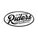 Riders Logo Patch