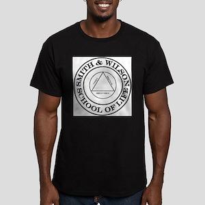 Smith & Wilson Ash Grey T-Shirt