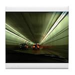 Tunnel Tile Coaster