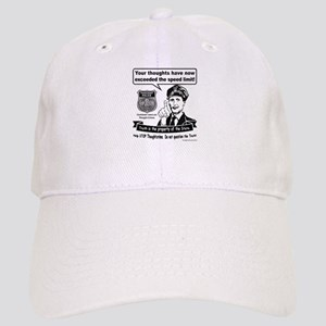Thought Crime Cap