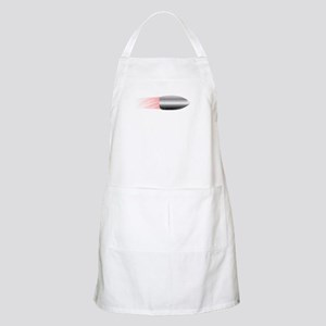 The Silver Bullet Apron