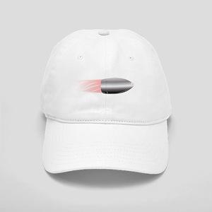 The Silver Bullet Cap
