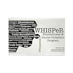 Whistleblower Magnets
