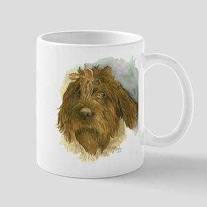 Griffy 11 oz Ceramic Mug