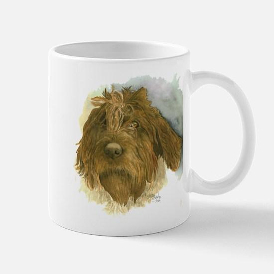 Griffy Mug