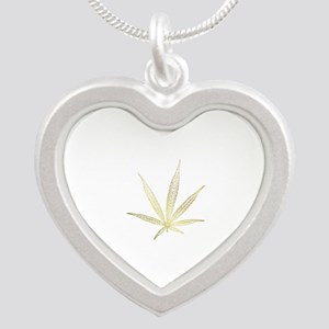 cannabis Necklaces