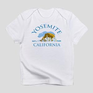 Yosemite. Infant T-Shirt