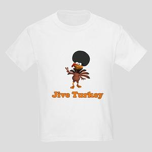 Jive Turkey Kids Light T-Shirt