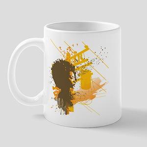 Urban Soul Mug