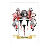 Whisker Postcards (Package of 8)
