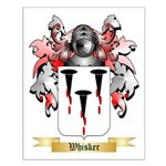 Whisker Small Poster