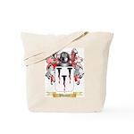 Whisker Tote Bag