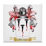 Whisker Tile Coaster