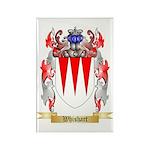 Whishart Rectangle Magnet (100 pack)