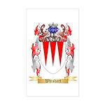 Whishart Sticker (Rectangle)