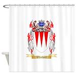 Whishart Shower Curtain