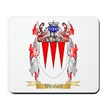 Whishart Mousepad
