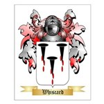 Whiscard Small Poster