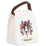 Whiscard Canvas Lunch Bag