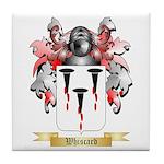 Whiscard Tile Coaster