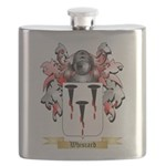 Whiscard Flask